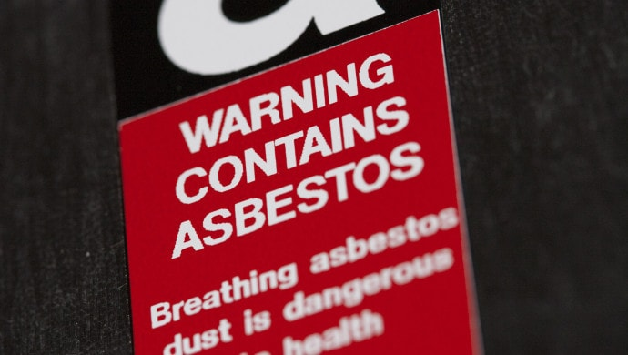 Asbestos Survey Oxford