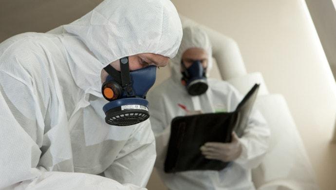 Asbestos Survey Oxford