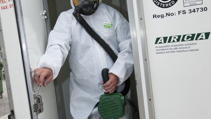 Asbestos Surveying Oxford